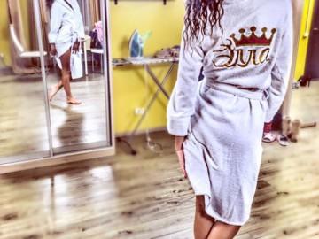 Элла Суханова - модель, спортсменка и участница реалити Шоу Дом 2
